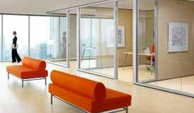 Product Feature: Teknion's Optos