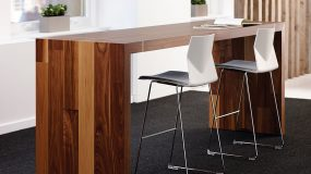 collaboration table and chairs business solutions